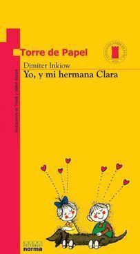 YO Y MI HERMANA CLARA: INKIOW, DIMITER