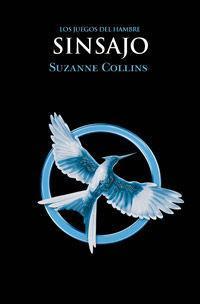 SINSAJO: SUZANNE COLLINS