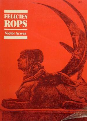 FELICIEN ROPS: ARWAS, VICTOR