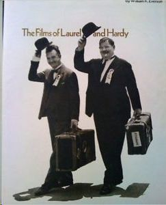 THE FILMS OF LAUREL AND HARDY
