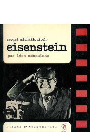 SERGEI MICHAILOVITCH EISENSTEIN