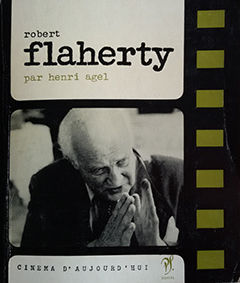 FLAHERTY ROBERT