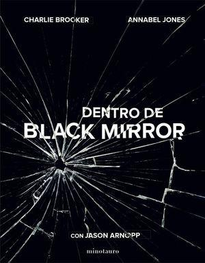DENTRO DE BLACK MIRROR
