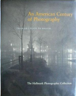 AN AMERICAN CENTURY OF PHOYOGRAPHY