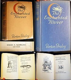 The Enchanted Flivver: Braley, Berton