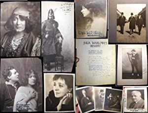 Early 20th Century Collection of Signed &: Photography - 20th
