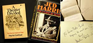 Jed Harris: The Curse of Genius: Gottfried, Martin