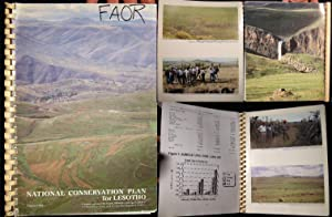 National Conservation Plan for Lesotho: Africa - Development - 20th Century - Lesotho)