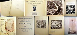 Circa 1965 Major Projects Planned and Supervised By Robert W. Dowling and City Investing Company ...