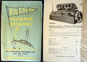 Palmer Marine Engines: Palmer Bros. Engines Inc.)