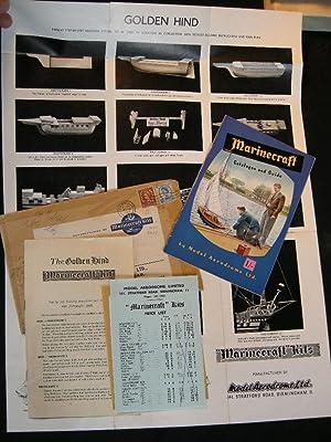 Marinecraft: Catalogue and Guide: Model Aerodrome Ltd.)