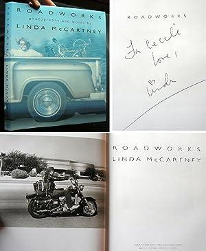 Roadworks: McCartney, Linda