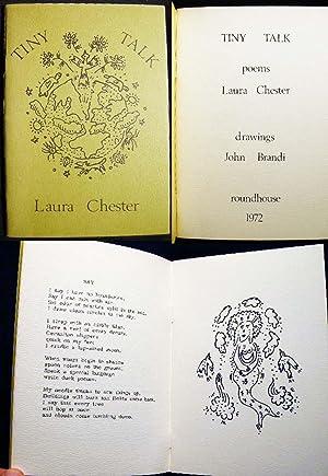 Tiny Talk: Chester, Laura