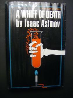 A WHIFF OF DEATH: ASIMOV, Isaac