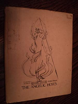THE ANGELIC HOSTS: Geoffrey Hodson