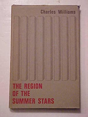 THE REGION OF THE SUMMER STARS.: Williams, Charles