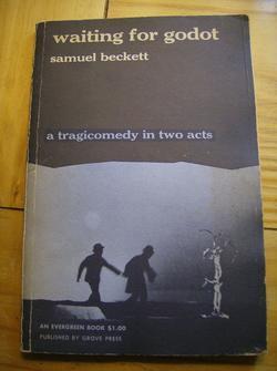 WAITING FOR GODOT: BECKETT, Samuel