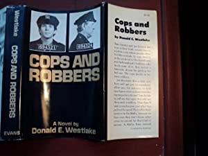 COPS AND ROBBERS.: Westlake, Donald E.