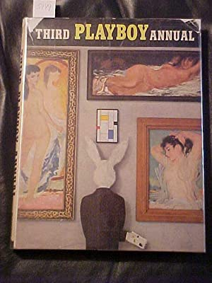 THIRD PLAYBOY ANNUAL: Hefner, Hugh M. (ed.)