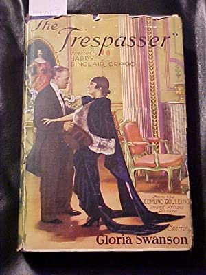 THE TRESPASSER.: Drago, Harry Sinclair