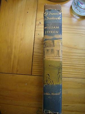 LIE DOWN IN DARKNESS: STYRON, William