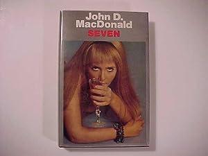 SEVEN.: MacDonald, John D.