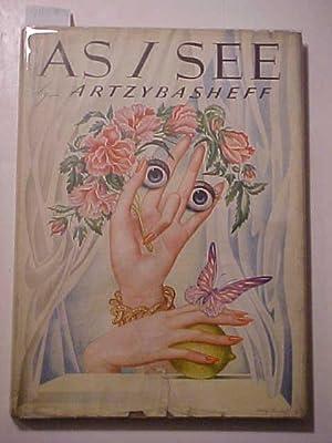 AS I SEE: ARTZYBASHEFF, Boris