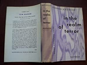 IN THE REALM OF TERROR -8 Haunting Tales: Blackwood, Algernon
