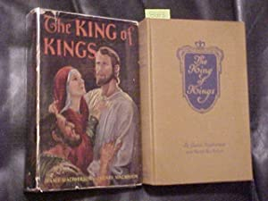 THE KING OF KINGS: MacPHERSON, Jeanie