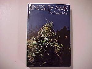 THE GREEN MAN.: Amis, Kingsley