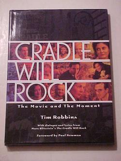 CRADLE WILL ROCK: ROBBINS, Tim