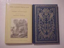 THE LIGHT PRINCESS: MACDONALD, George/ SENDAK, Maurice (illus)