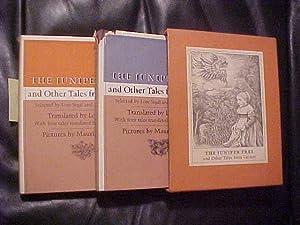 THE JUNIPER TREE & OTHER TALES FROM GRIMM: SENDAK, Maurice (illus) / SEGAL, Lore/JARRELL, ...