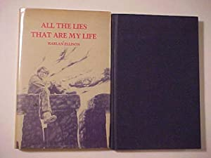 ALL THE LIES THAT ARE MY LIFE.: Ellison, Harlan