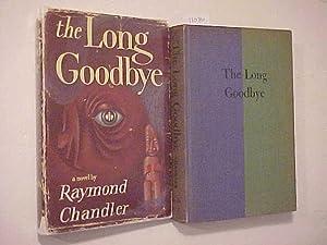 THE LONG GOODBYE: CHANDLER, Raymond