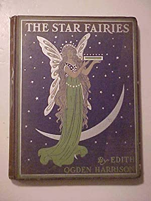 THE STAR FAIRIES and Other Fairy Tales: HARRISON, Edith Ogden / PERKINS, Lucy Fitch (Illus.)