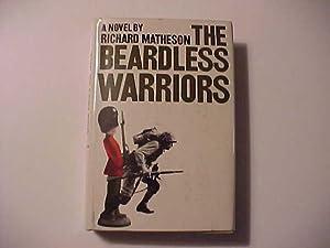 THE BEARDLESS WARRIORS.: Matheson, Richard
