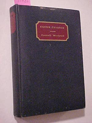 COVER CHARGE.: WOOLRICH, Cornell