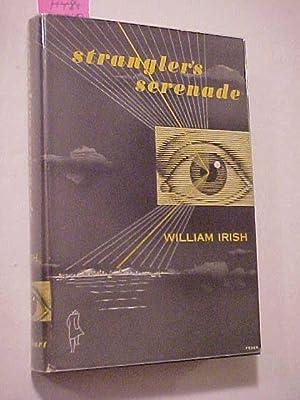 STRANGLER'S SERENADE.: IRISH, William