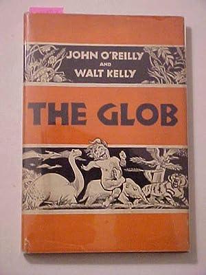 THE GLOB: O'REILLY, John & Walt KELLY