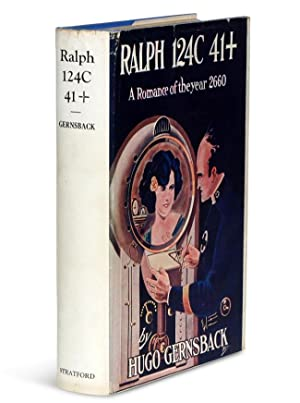 Ralph 124C 41+: Gernsback, Hugo