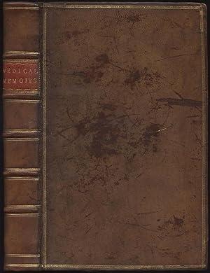 Medical memoirs of the General Dispensary in: LETTSOM, John Coakley.