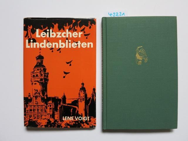 Leibzcher Lindenblieten / Lene Voigt - Voigt, Lene