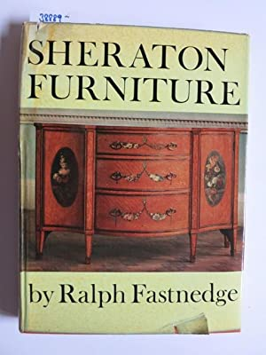 SHERATON FURNITURE (MONGRAPHS ON FURNITURE)