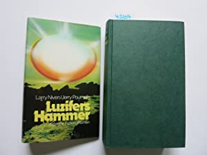Luzifers Hammer. Science Fiction Roman. / Larry Niven ; Jerry Pournelle. [Dt. Übers. von Gottfrie...