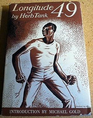 Longitude 49: Tank, Herb