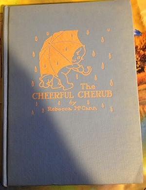 The Cheerful Cherub: McCann, Rebecca