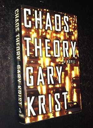 Chaos Theory A Novel: Krist, Gary
