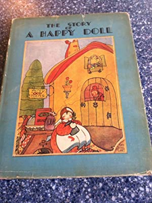 The Story of a Happy Doll: Mayol, Lurline Bowles