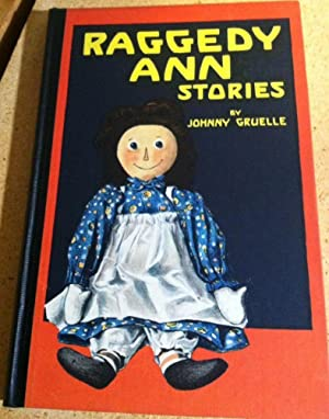 Raggedy Ann Stories: Gruelle, Johnny